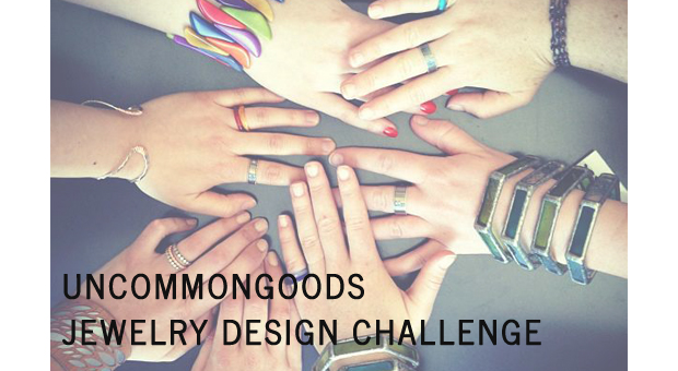 UncommonGoods Jewelry Design Challenge