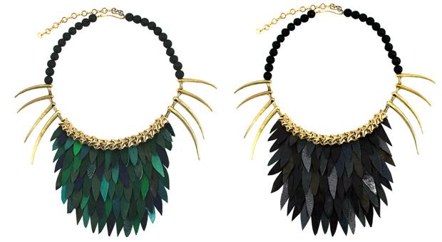 Ayaka Nishi Accessories Designer