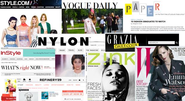Emerging-Designer Press Opportunities