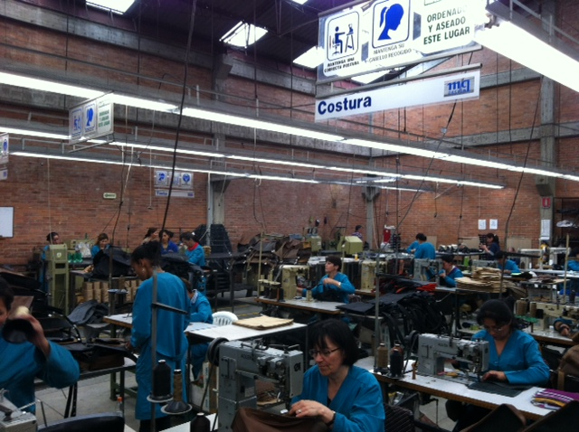 Factory Sourcing