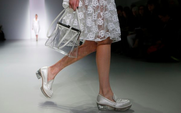 London Fashion Week Accessories