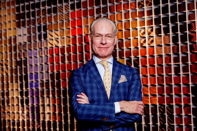 Tim Gunn and Project Runway