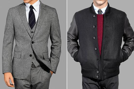 Men's Tie Trend