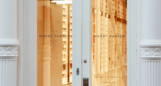 Warby Parker Annual Report 2013