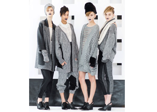 Ann Yee New York Fashion Week