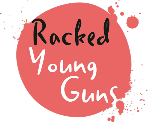 Racked Young Guns Contest