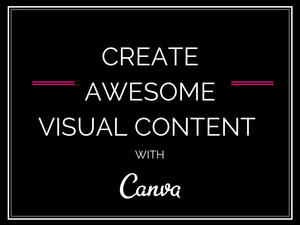 Create Images with Canva
