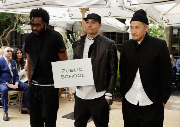 Public School