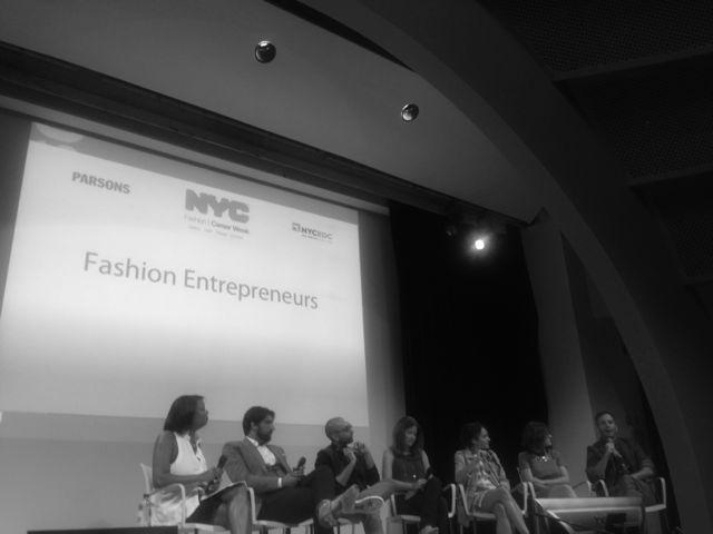 NYC Fashion Career Week