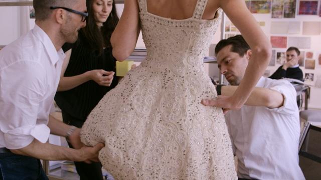 Dior and I Film
