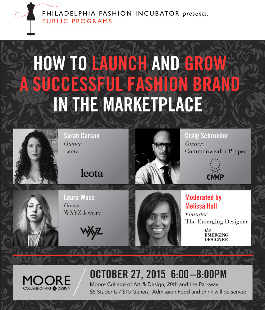 How to Launch and Grow a Successful Fashion Brand