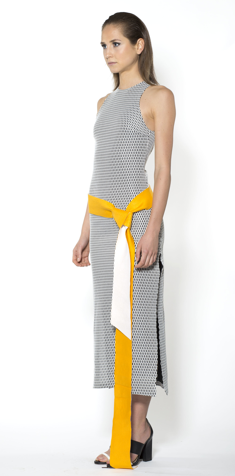 New York emerging designer label Carmela