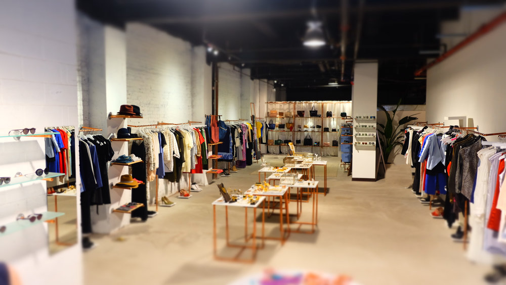 open call (closed): flying solo nyc market week showroom — the
