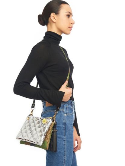 goldno.8 handbags