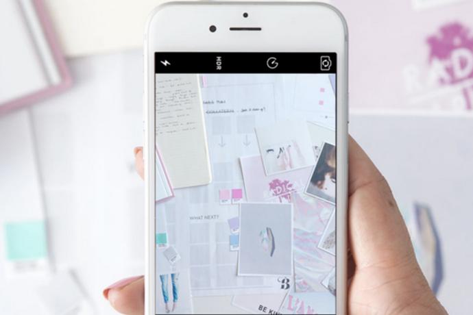 Planoly Instagram App