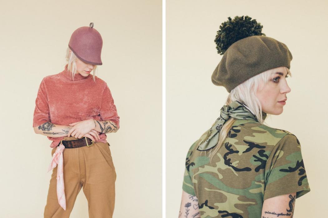 Claudia Schultz Emerging Designer