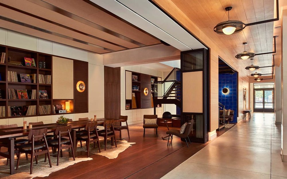 via Arlo Hotels