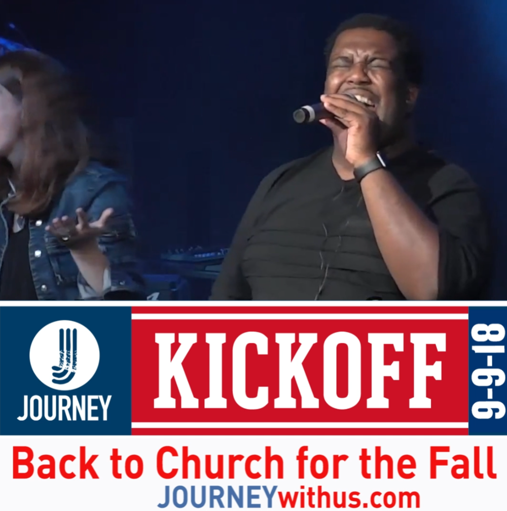 Facebook Church Promo
