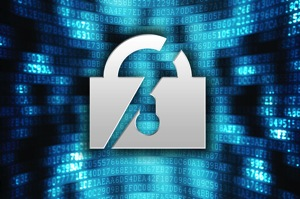 Broken cyber lock