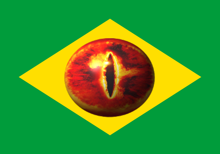 Sauron-Brazil