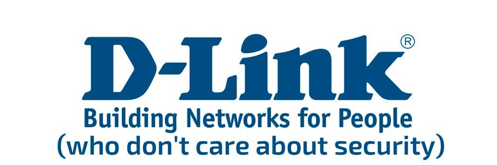 D Link Logo Blue strap edited