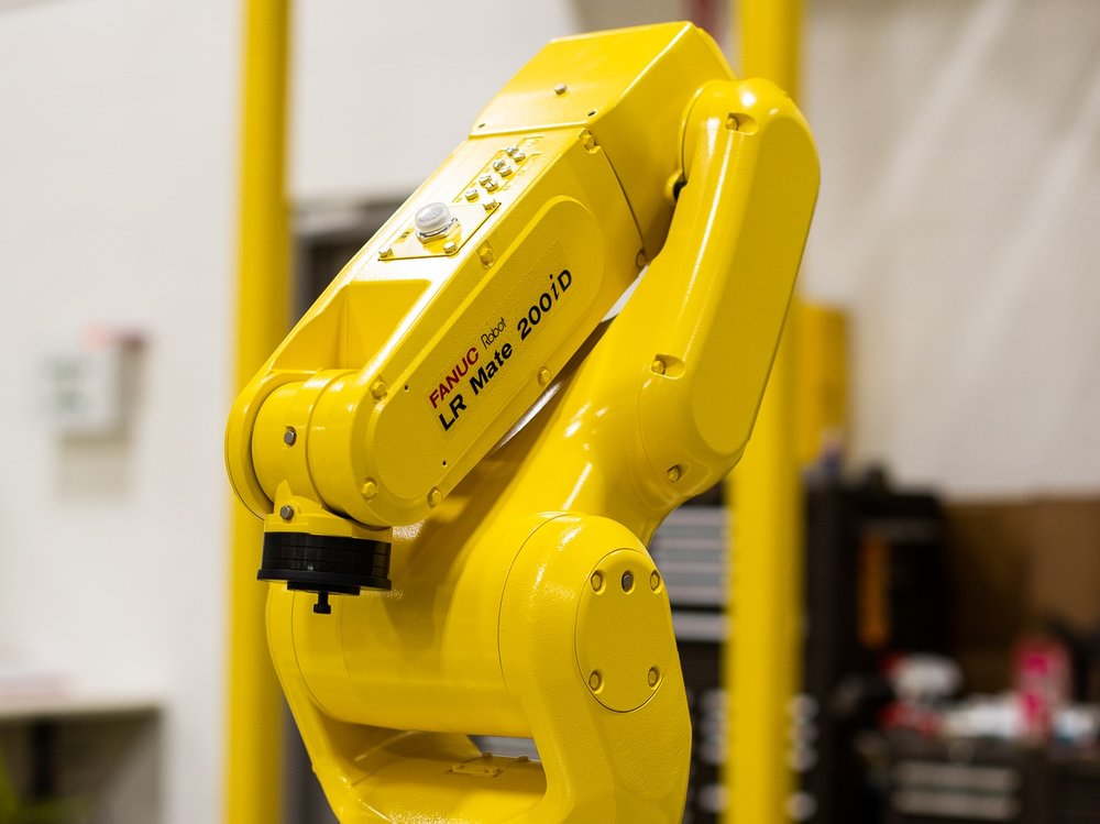 FANUC INTEGRATOR - As a FANUC Authorized System Integrator, we are ready to analyze your system requirements and provide a robotic solution that will improve quality, throughput, and productivity to give you the return on investment you are looking for.