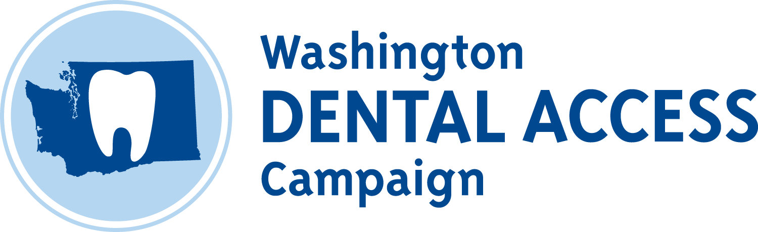 Washington Dental Access Campaign
