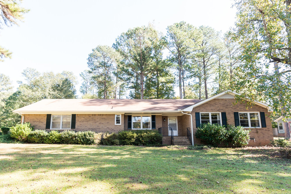 Cedar Creek Athens, GA