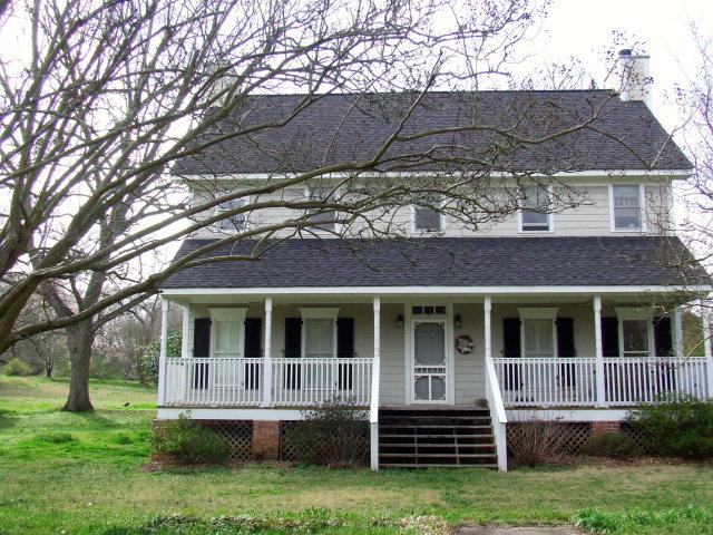 Madison County, GA