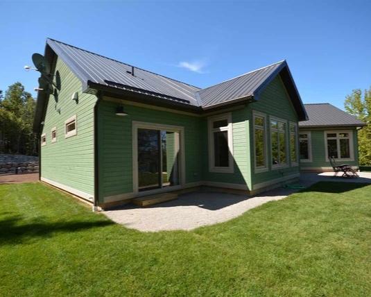 Green House -
