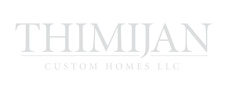 Thimijan Custom Homes - Rochester, Minnesota
