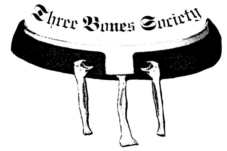 Three Bones Society