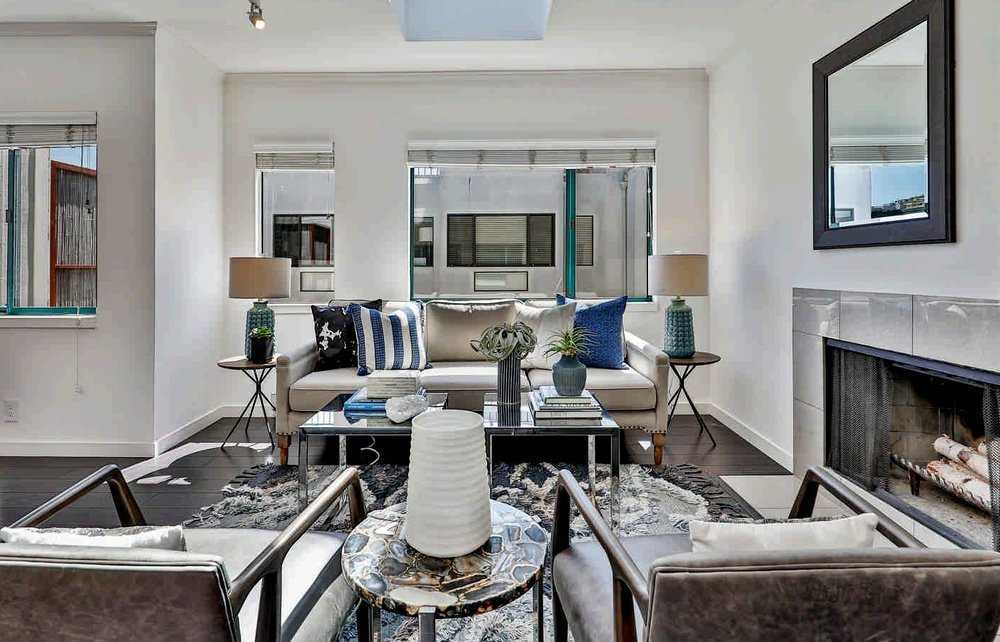 north beach pied-a-terre