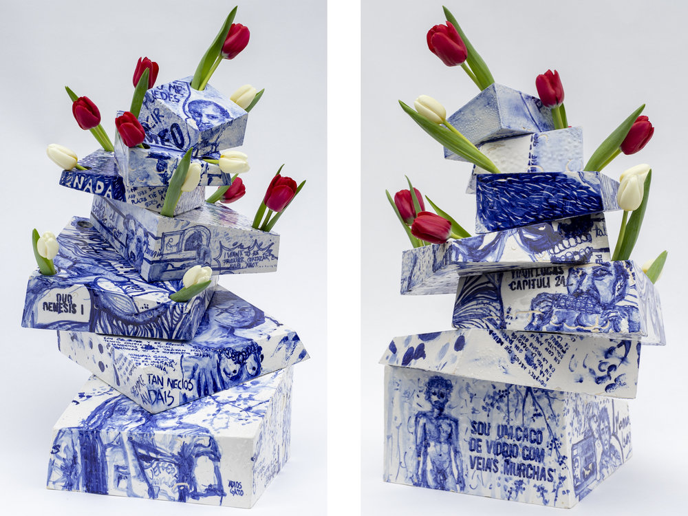 Tuip Vase | Fernanda Cortes