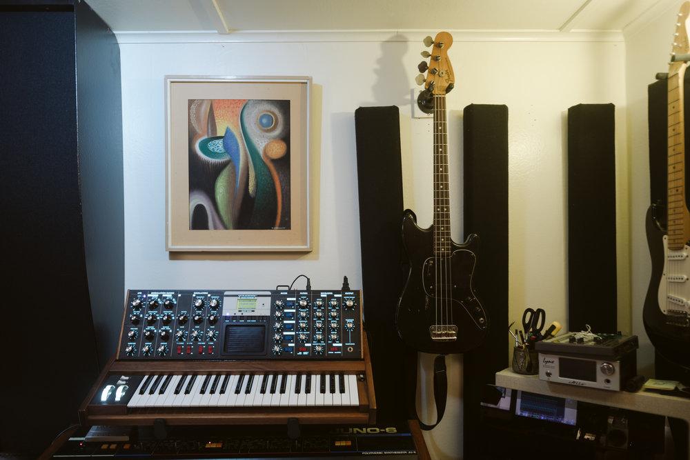Paquin Studios