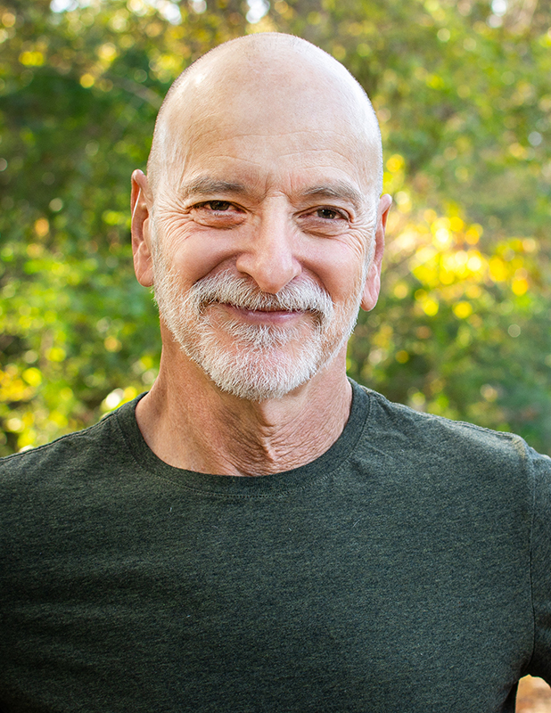 Jimmy Lewis - Jimmy is a student of yoga because it affords him stability. His reveres silence and stillness that lessen haste and heighten discernment. Jimmy teaches to share meaningful teachings he has learned from others and epiphanies that have emerged from within during his decades long yoga journey.