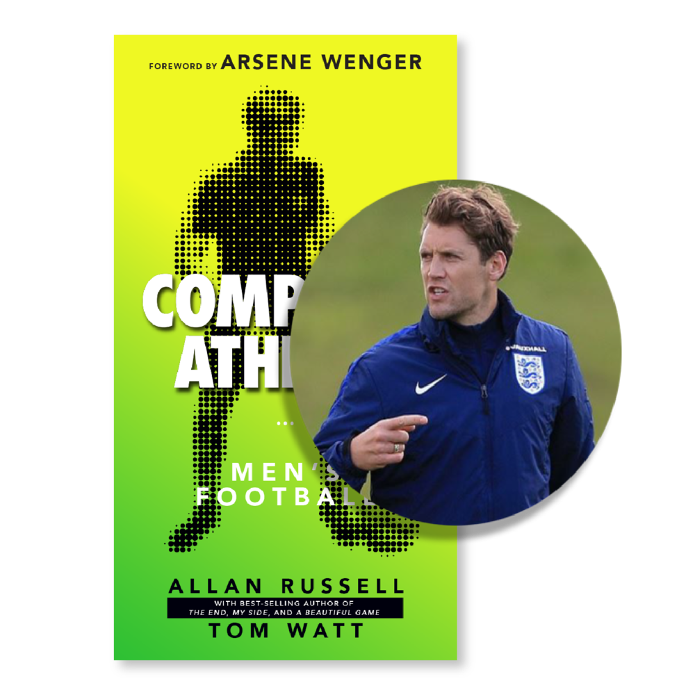 Men's Football - This book will help you prepare to play football at the highest level and to have a potential future as a name on the team sheet for professional and semi-pro managers. Just as importantly, it will also make sure that - however far you're able to go in the game - you'll play at the very top end of whichever level your footballing talent can take you to, whether that's the Premier League, Football League, or Sunday League.