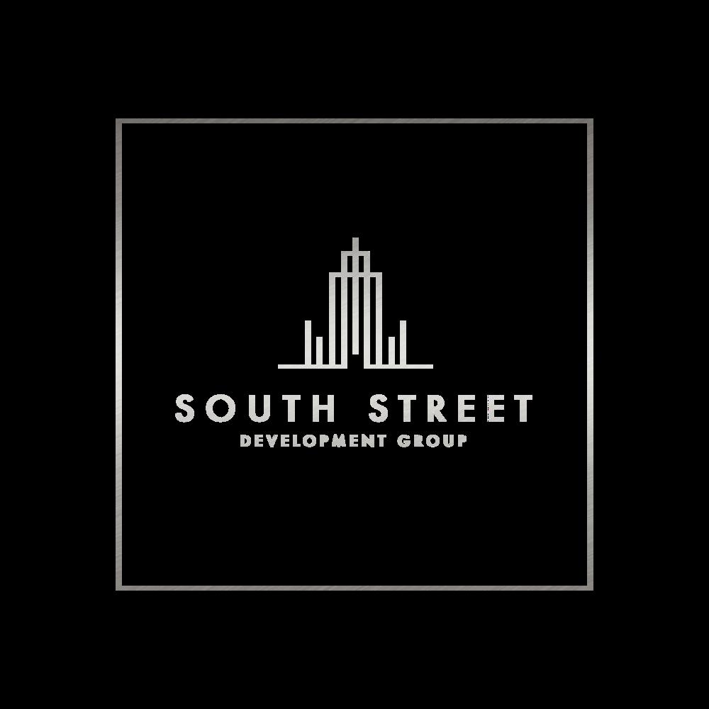 South Street Development Silver Logo.png