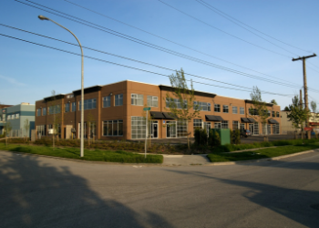 """KNOX WAY  A 16 unit small bay warehouse project situated within the """"Bridgeport"""" area of Richmond, with easy access to all highways and a 5 minute drive to the Knight Street Bridge."""