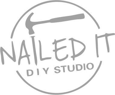 Nailed It DIY Rock Hill - Free Gift With Booking At Nailed It DIY Studio Rock Hill When Show Us Your Girl Scout Cookies & Shop At The Mercantile by Copper Dwelling & Design. Show Your Receipt Dated February 9th, 2019.