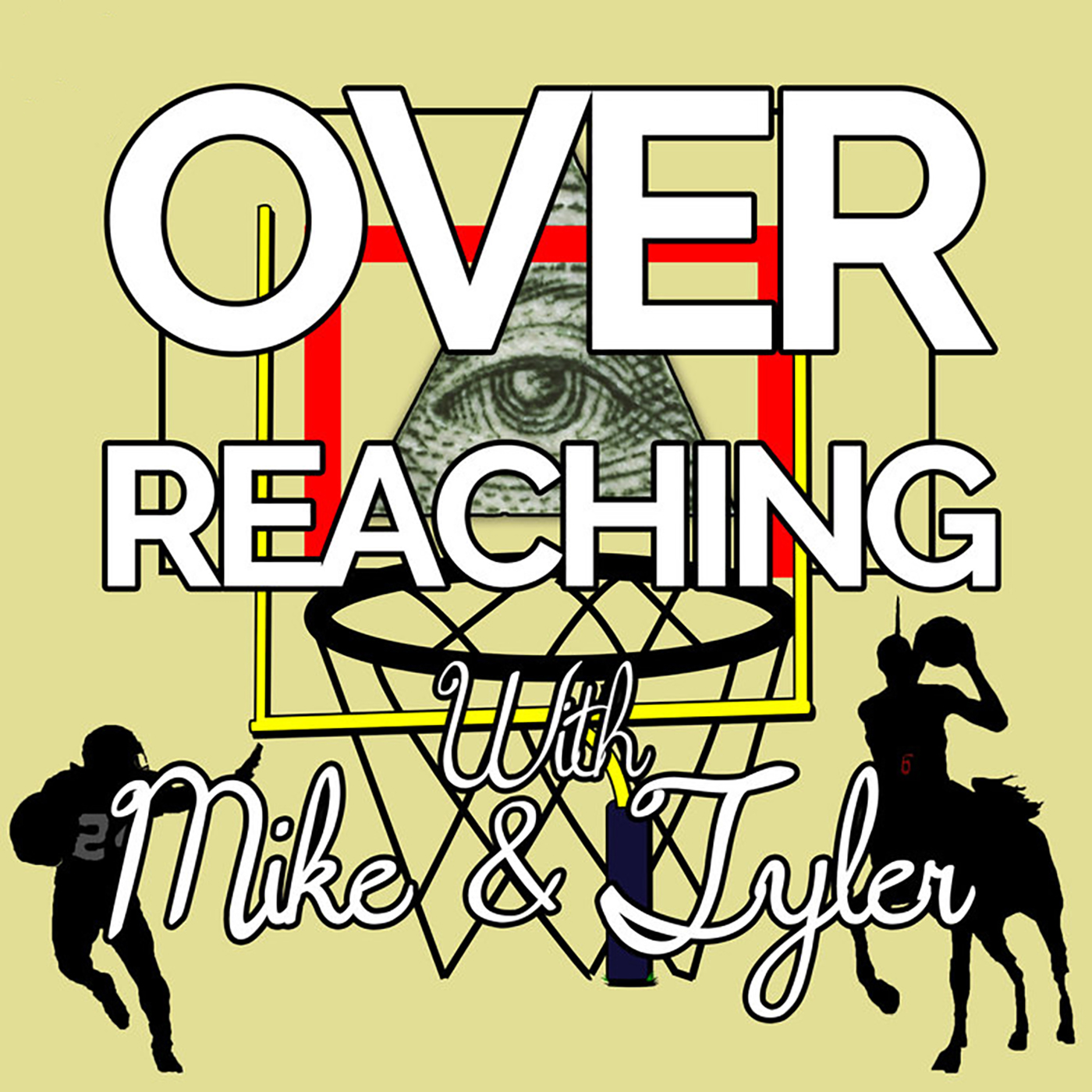 Over Reaching with Mike & Tyler