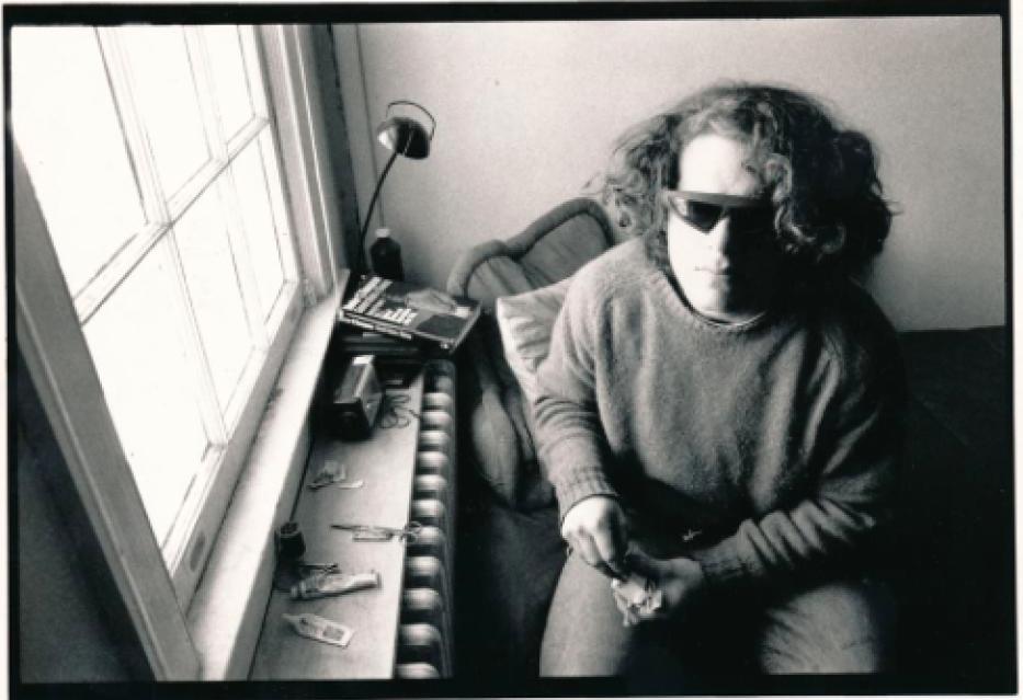 Raymond - 1989