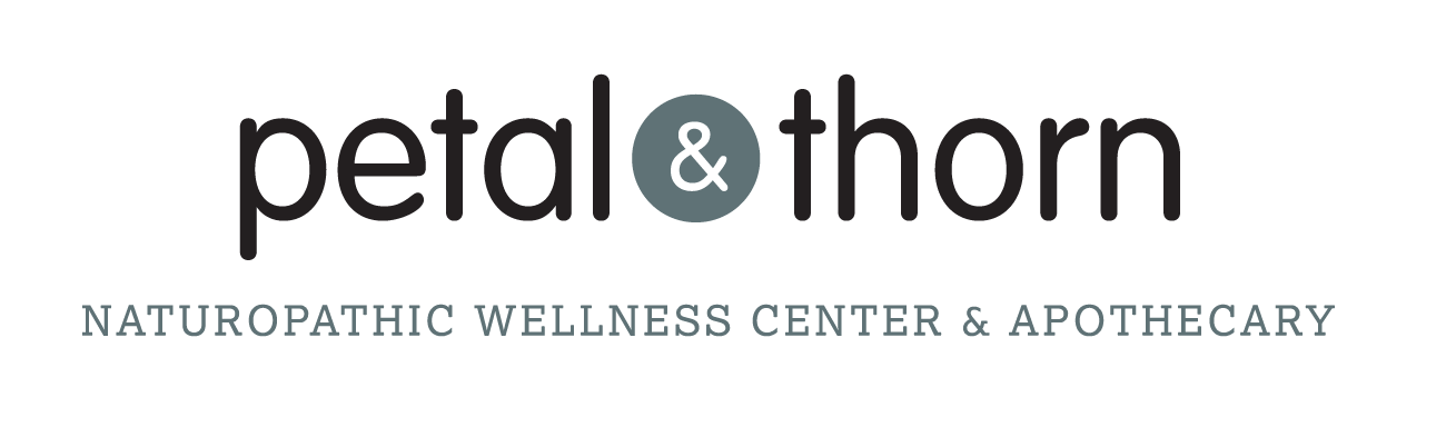Petal & Thorn Naturopathic Clinic