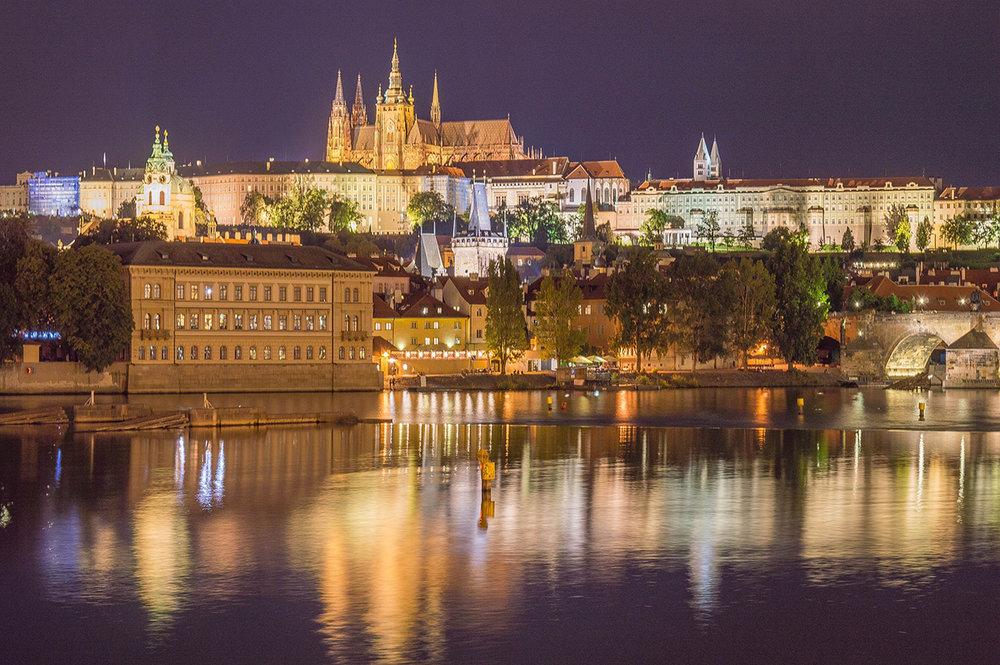 1. Prague, Czech Republic -