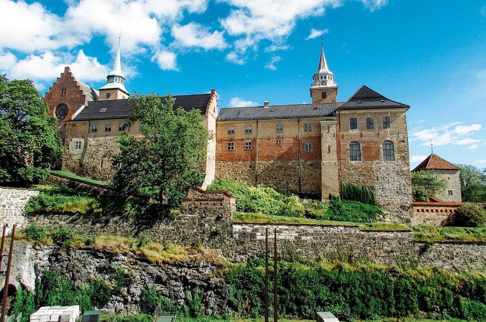 2. Oslo, Norway -