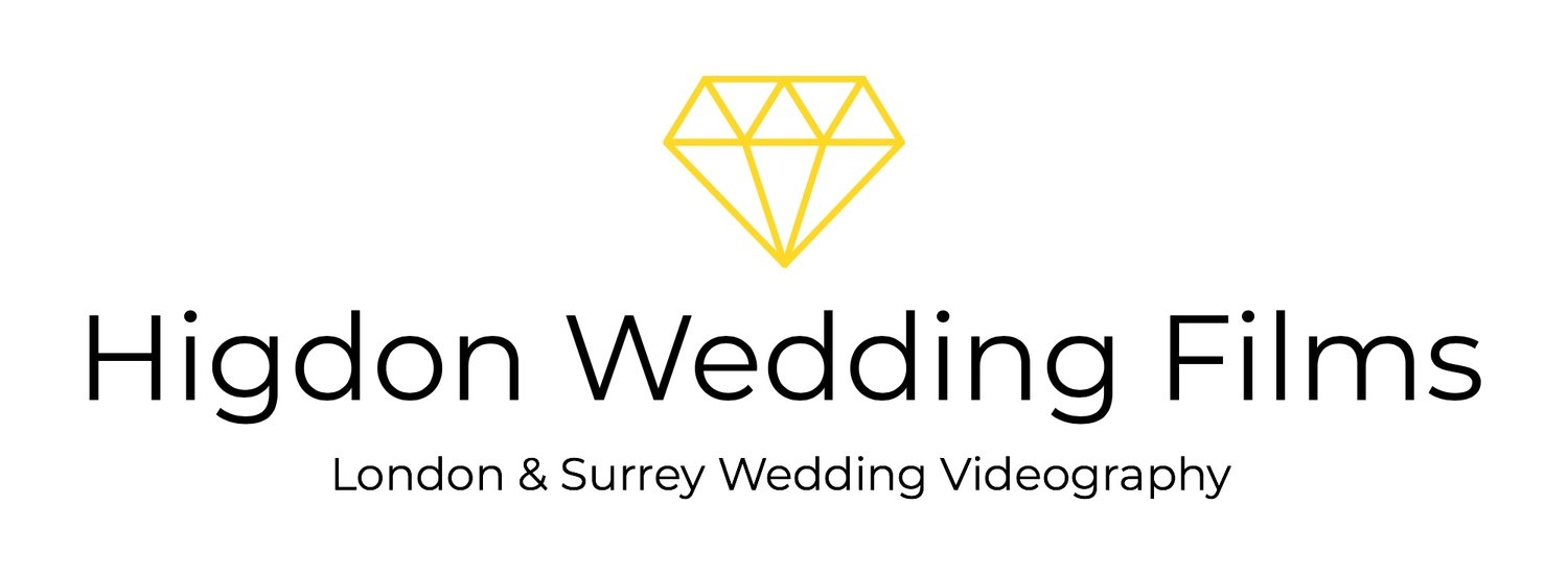 Higdon Wedding Films | London & Surrey Videography