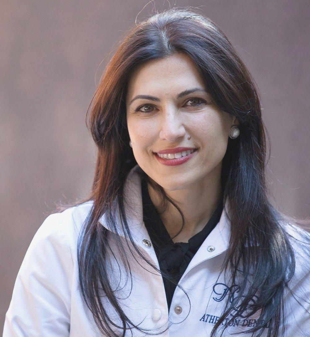Dr. Nazila Doroodian, DMD