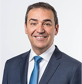 Steven Marshall   Premier, Government of South Australia