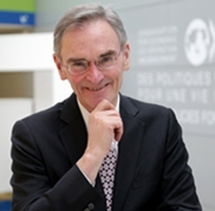Greg Medcraft   Head of Financial Markets, OECD