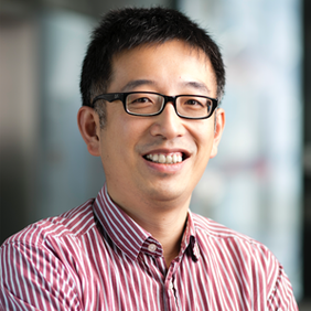 Liming Zhu   Research Director, Data61